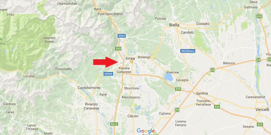Mappa katuma 1