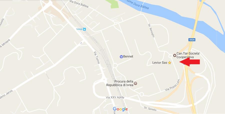 Mappa katuma 4