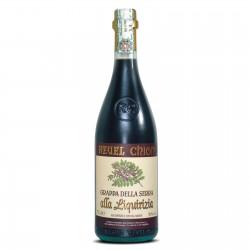 liquorice grappa