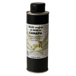 oliocanapa250