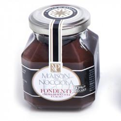 Hazelnut Cream Piedmont PGI Fondant 200g