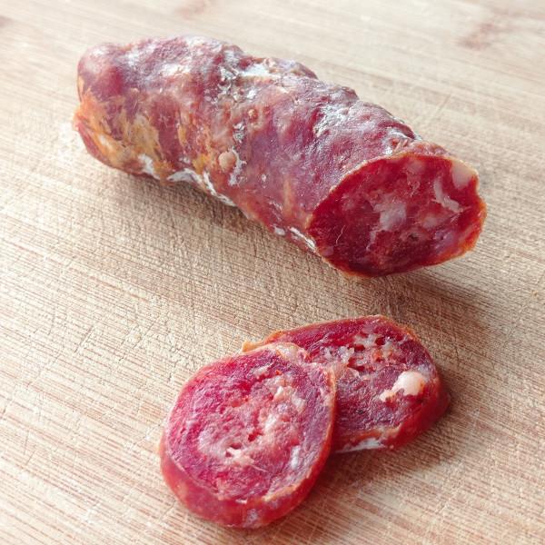 Spicy salami 150g