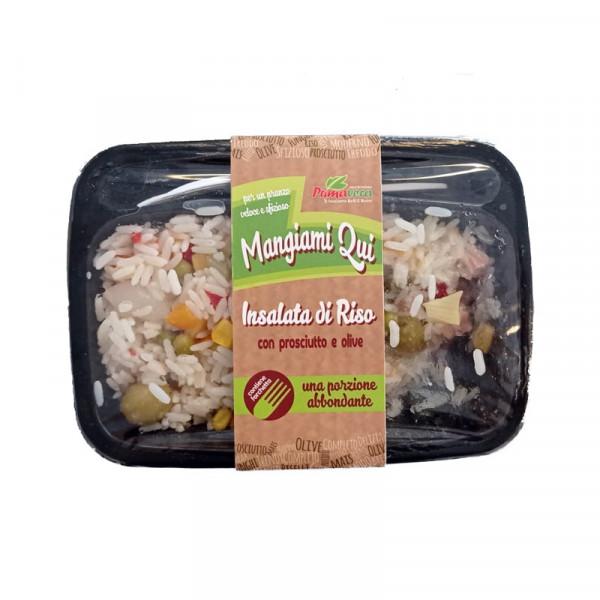 Rice salad 200g