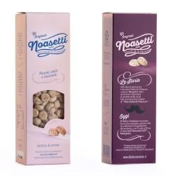 Noasetti - Chivasso peanuts 100g