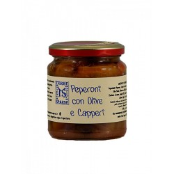 peperoniconoliveecapperi - Wikipedia