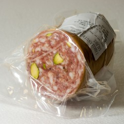 Salami cooked with pistachio 300g
