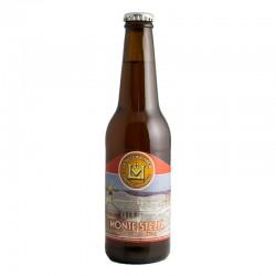 Mount Stella - Belgian Strong Ale