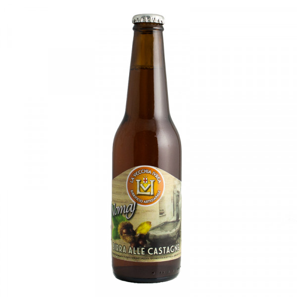 Nomaj - Chestnut beer