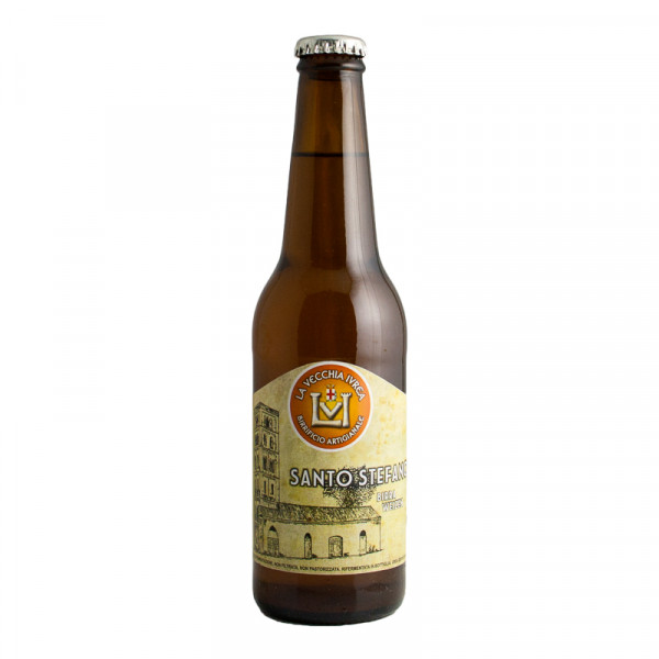 Boxing Day - Weizen Ale