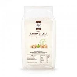 Chickpea flour 500g