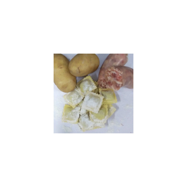 Ravioli with Salted 500g