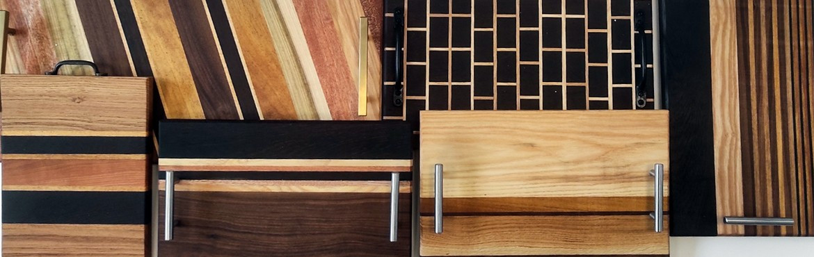 Handcrafted wooden chopping boards - Online | Katuma