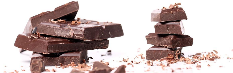 Cioccolata e cioccolatini