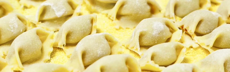 Artisan fresh pasta | Katuma