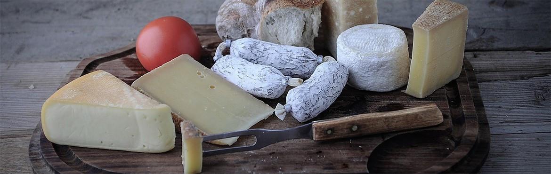 Salumi e formaggi piemontesi | Katuma